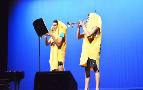 BA's Got Talent wows audience