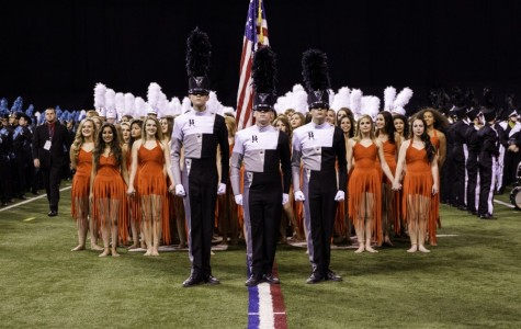 Pride named runner-up at Grand Nationals