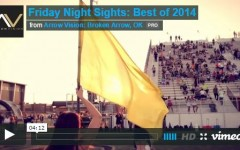 Friday Night Sights: Best of 2014