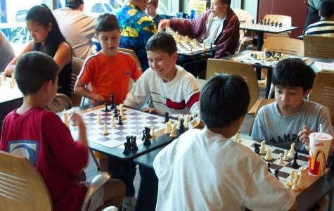Broken Arrow's districtwide chess tournament rescheduled for May 2