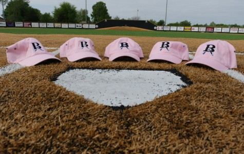 Next Week for Baseball: Senior Night, Pink Out, Battle of the Bats