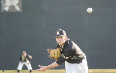 Senior pitcher maturing into staff leader