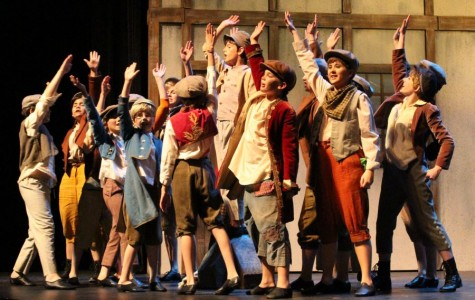 Oliver wows audiences
