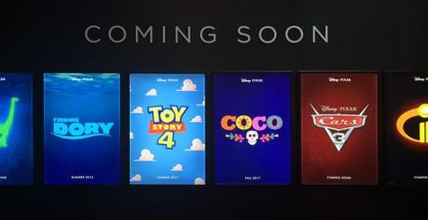 Pixar makes a comeback