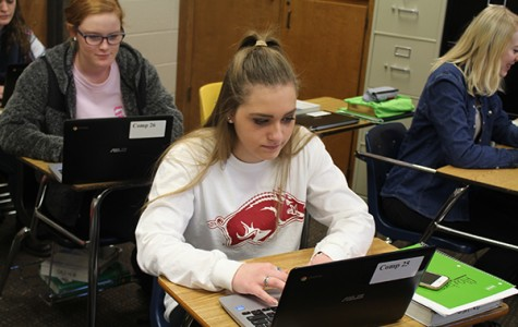 Chromebooks bringing technology to the classroom