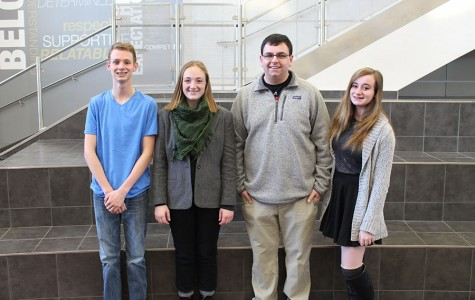 BAHS is home to four National Merit Finalists