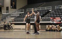 Wrestling looks to continue its domination in search for a third state championship