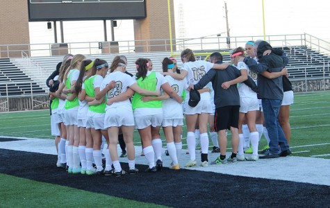 Broken Arrow Women's Soccer Preview