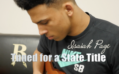 Isaiah Page: Tuned for a State Title