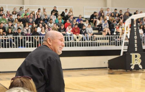 CRASH Court visits BAHS