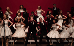 BAHS Show Choir: The Journey to Nationals