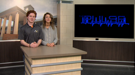 The (New) Pulse: Ep 5 (5-14-18)