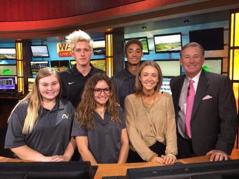 BAPS, News On 6 partner to provide high school students with hands-on experience
