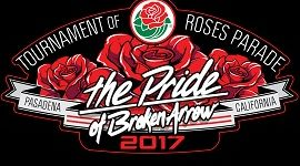 Pride receives Rose Parade invitation