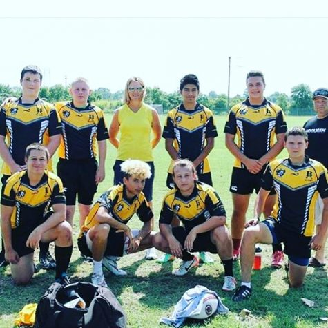 BA Rugby Club is ready to tackle the season