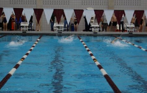 Broken Arrow swim dives into new season