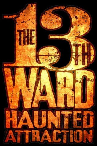 Hunting for haunted attractions?