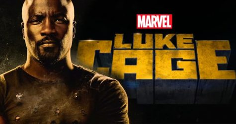 Luke Cage Smashes Audience