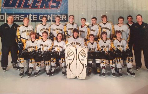 Broken Arrow hockey excited for new season
