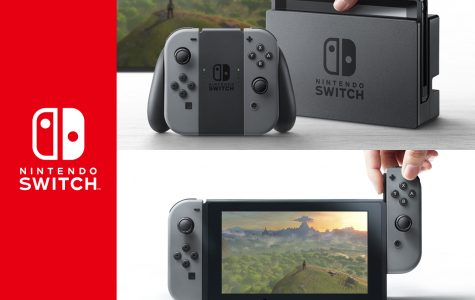 Nintendo Switch Ready To Switch And Play