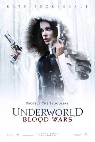 Underworld takes to theaters once more