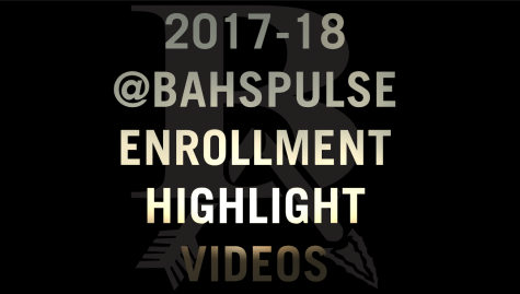 BAHSPulse: Yearbook Spotlight