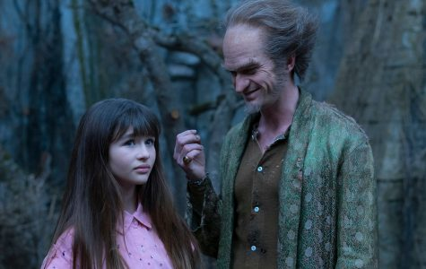 """A Series of Unfortunate Events"" is finally here"