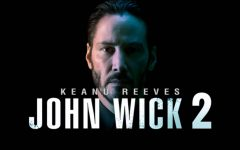 John Wick 2 hits the theaters