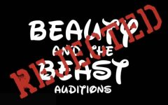 REJECTED AUDITIONS: Beauty and the Beast