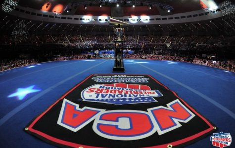BAHS students compete at NCA Allstar Nationals