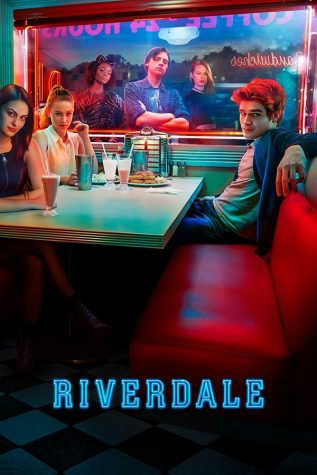 The mystery of Riverdale