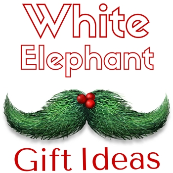 Here are some great options for your white elephant party