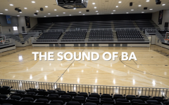 The Sound of BA