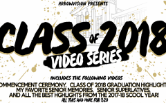 Class of 2018 Video Series