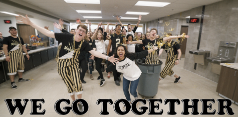 """Life's a Happy Song"" 