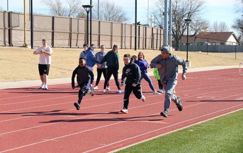 Special Olympics partner applications are due soon