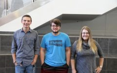 Q&A with National Merit Semi-Finalists