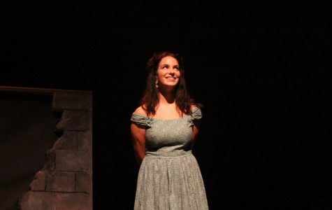 Award-winning One Act to host open showing at BAPAC