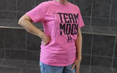 BAHS Head Custodian Terri Moos fights cancer