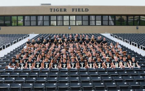 Tiger Football looks to remain perfect heading into finals