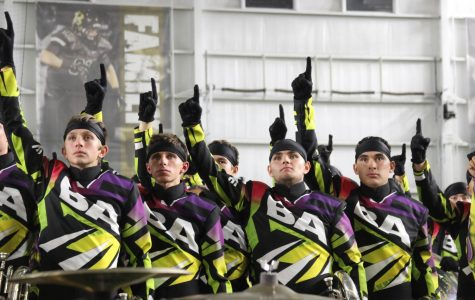 Pride heads to Indianapolis to compete for Grand Nationals Championship