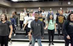 2018-19 Show Choir Preview