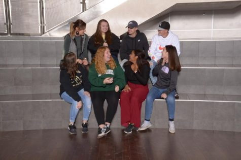 Mock Trial team prepares for new season