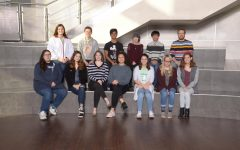Pen-to-Paper Club creates opportunities for writers