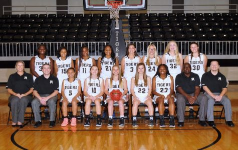 Lady Tigers head into the season with new head coach