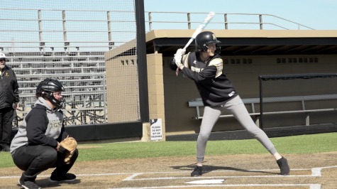 TU commit hits softball field for senior year