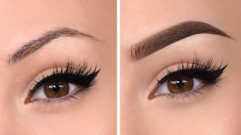 "Perfect your look with the ""perfect eyebrows"""