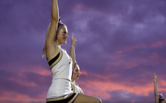 Karli Krisulevicz Cheer Spotlight