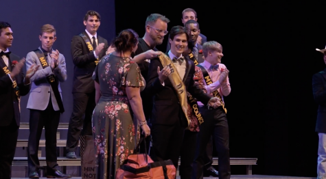 2019 Mr. BA Highlight