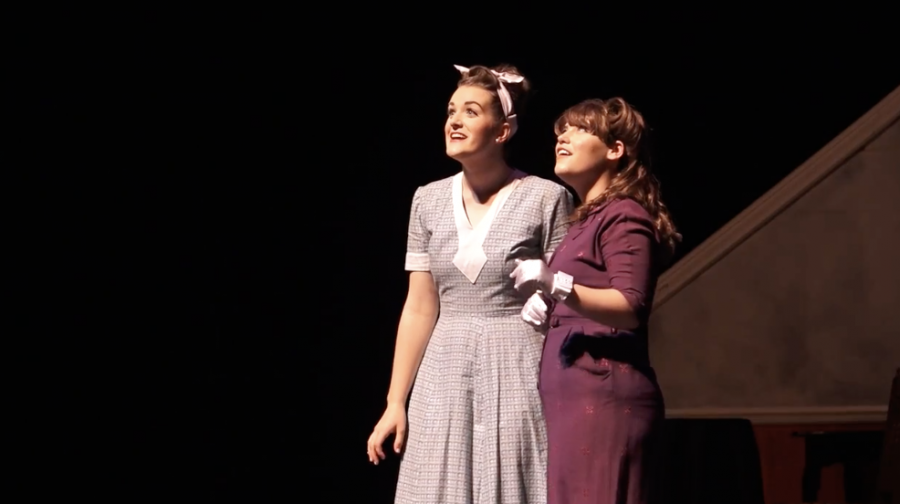 Tiger Theater One Act Spotlight